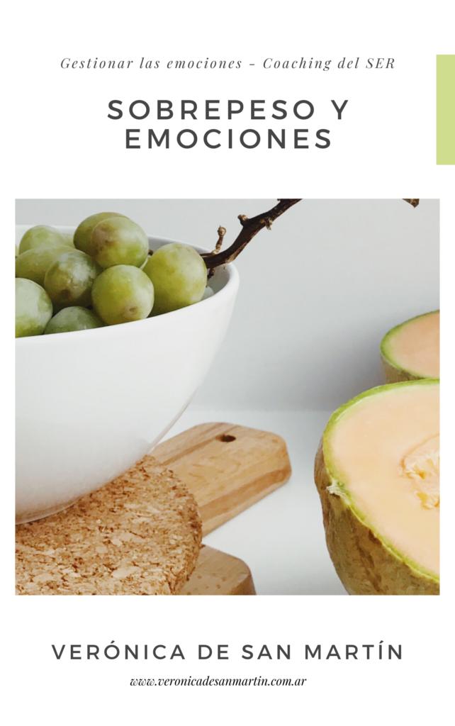 Sobrepeso y emociones