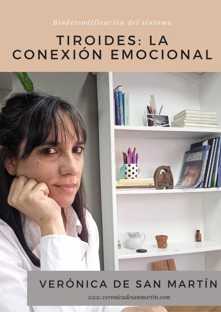Tiroides: la conexion emocional